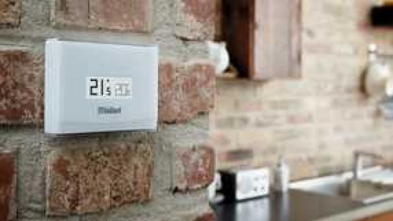 termostato Vaillant