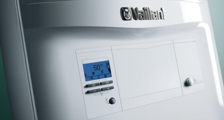 Come aumentare la pressione della caldaia Vaillant