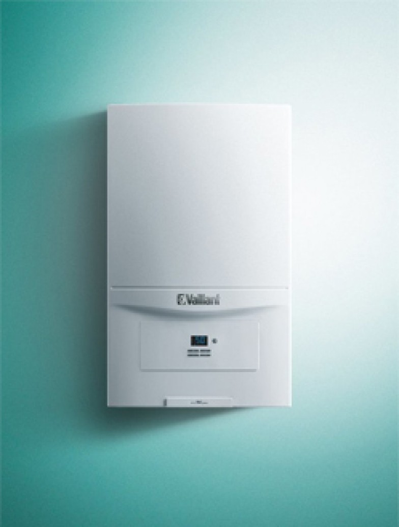 Caldaia a condensazione ecoTec Pure da 24 kW